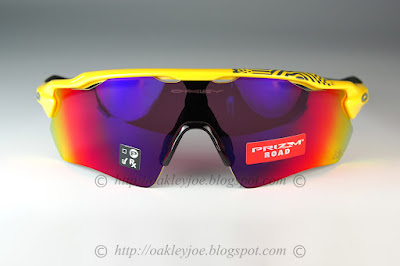 ...  265 lens pre coated with Oakley hydrophobic nano solution complete set  comes with vault, microfiber pouch and ... Óculos Oakley Flak Draft Prizm  Road 64225c9198