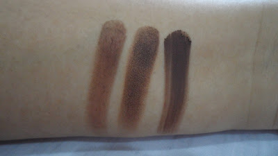 Studio-Make-Up-Soft-Blend-Eyeshadow-Rich-Fudge-Swatches