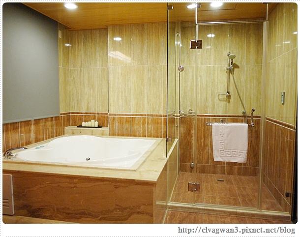 台南浴缸民宿 靈魂公寓