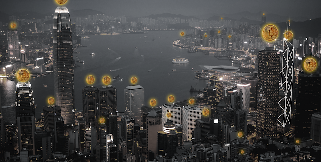 Bitcoin di Masa Depan Sama Seperti Internet di Saat Ini