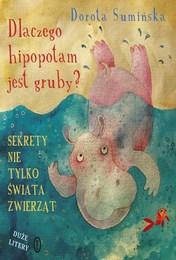 http://lubimyczytac.pl/ksiazka/292558/dlaczego-hipopotam-jest-gruby-sekrety-nie-tylko-swiata-zwierzat