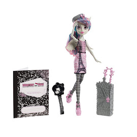 MH Scaris: City of Frights Rochelle Goyle Doll