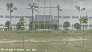 Lowongan Kerja PT Akashi Wahana Indonesia (AWI) Karawang