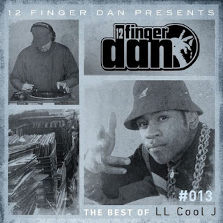 12 Finger Dan - Best of Series Vol. 13 (LL Cool J)