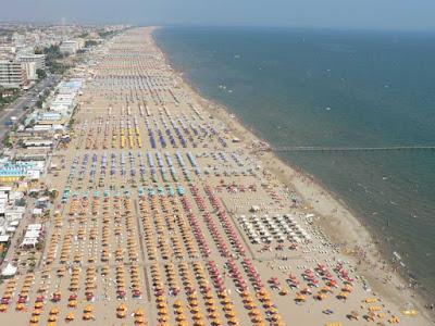 1 italiano su 2 in vacanza, alla faccia della crisi