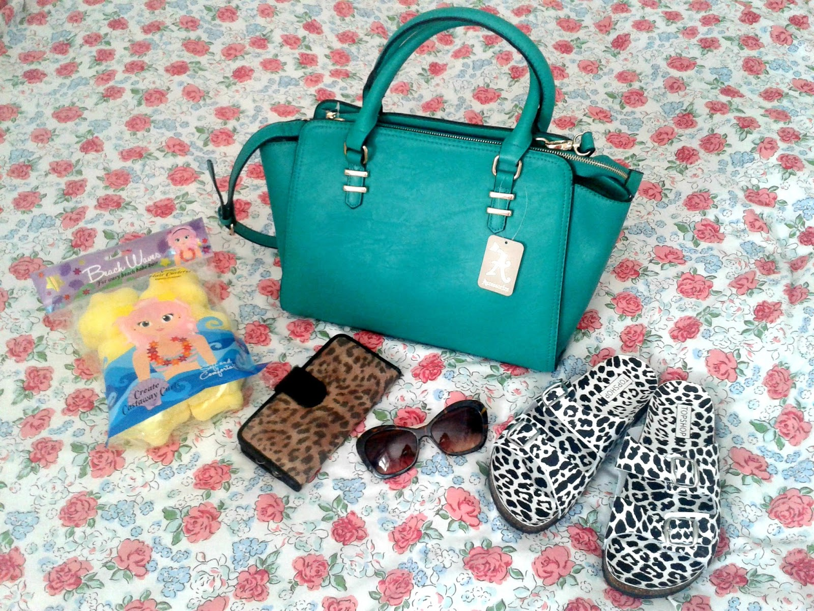 End of Summer Sale Haul Accessorize Topshop