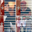 Cara Buat Foto FB ada Bayangan Bendera Papua, Bintang Kejora