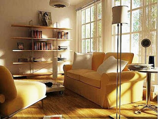 The newest Furniture design in Minimalist living room