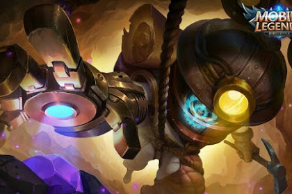 Tips, Build Dan Guide Bermain Cyclops Mobile Legends