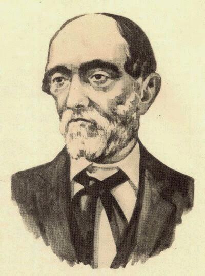 Jeronim De Rada