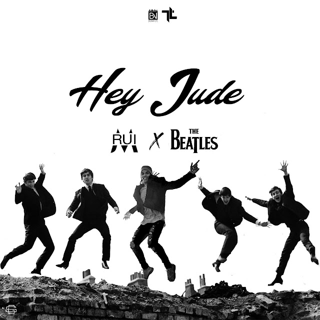 Rui M (Trigo Limpo)- Hey Jude (The Beatles Cover)
