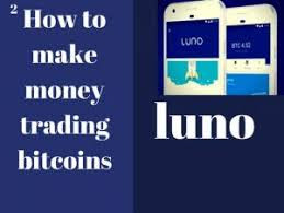 how to make money with luno