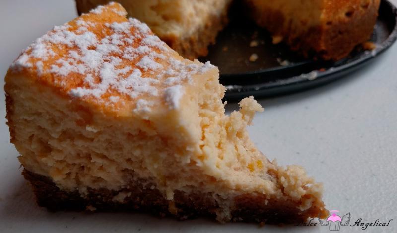 Deliciosa tarta de limón y condensada