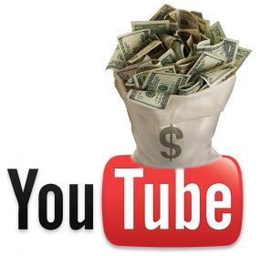 كيفية رفع فيديو علي اليوتيوب بدون حقوق ملكية وربح المال منه