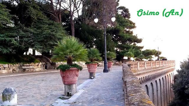 Giardini di Piazza Nuova Osimo