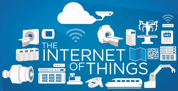 Internet of Things Weekly News Roundup For Africa, June 17, 2017