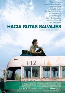 Cartel: Hacia rutas salvajes (2007)