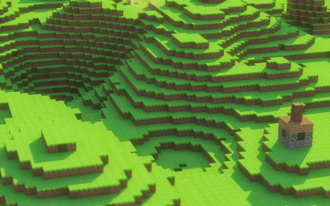 Minecraft 1 6 4 + Forge + OptiFine | Como Instalar Mods No Minecraft