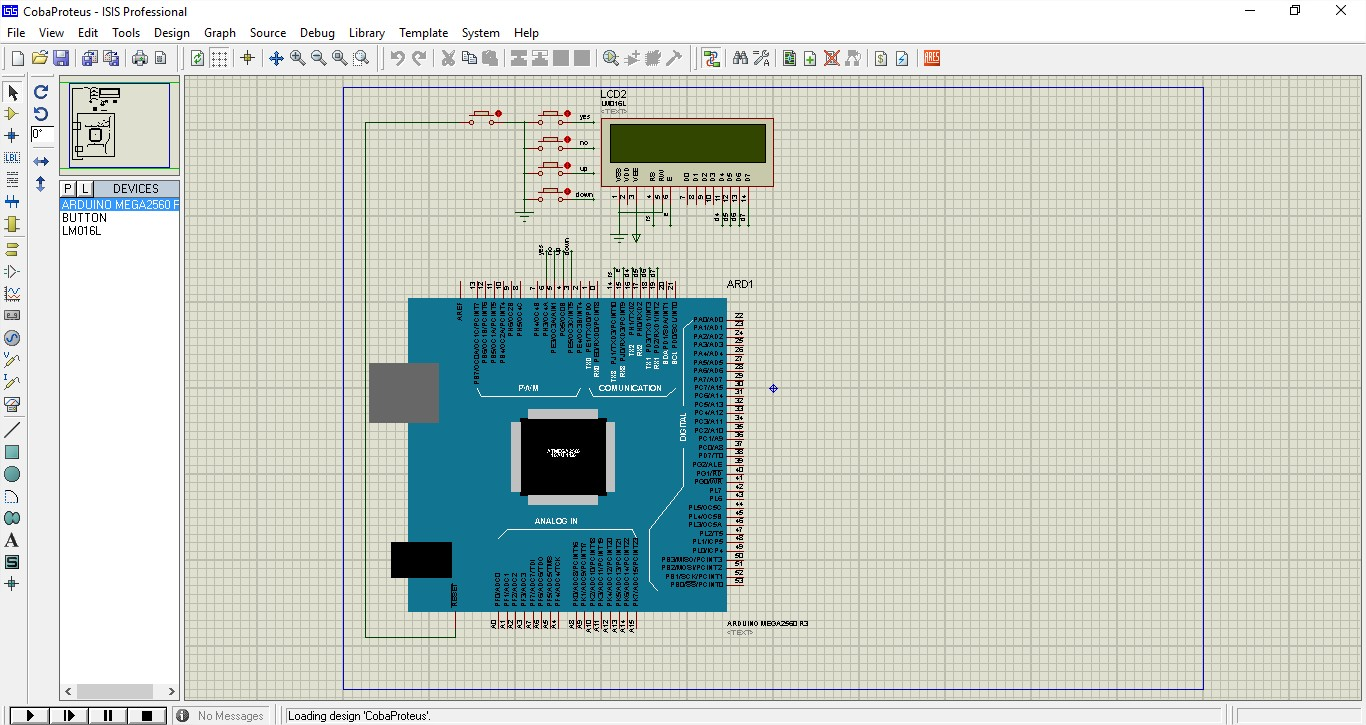 Sharing Ilmu Kuliah: [Download] Proteus Isis Schematic Capture 7.8 S 2