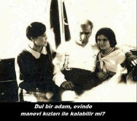 akademi dergisi, Mehmet Fahri Sertkaya, Mustafa Kemal Atatürk, atatürk'ün manevi kızları, zsa zsa gabor, gizli yahudiler, sabetayistler, kemalizm,