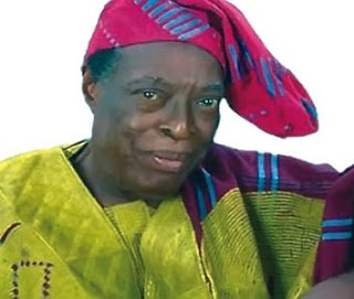 My-father-died-after-morning-prayer---son-of-Nigerian-author-Adebayo-Faleti-reveals