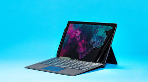 Microsoft Surface Pro 6 Price & Specification 2020