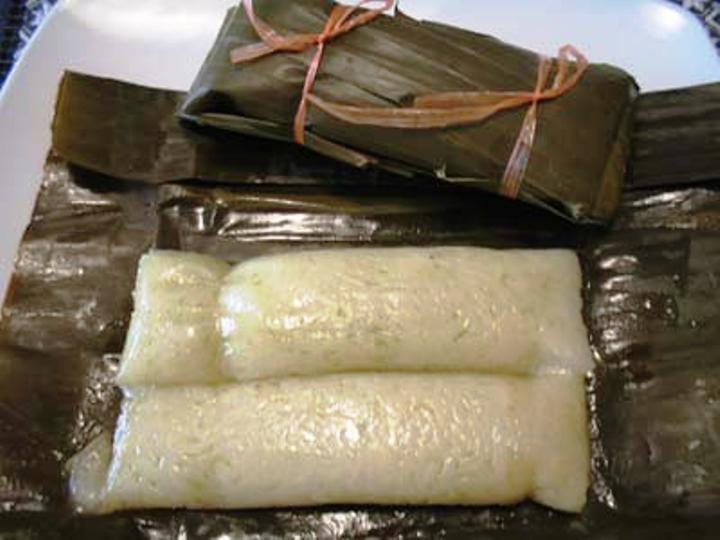 Filipino Native Delicacies Quot Kakanin Quot Recipes Food