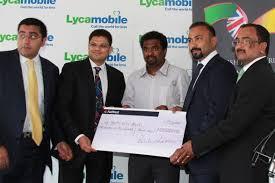 lycamobile 50000 winner