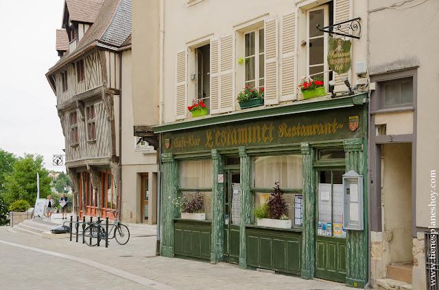 Chartres que ver imprescindible viaje roadtrip Francia