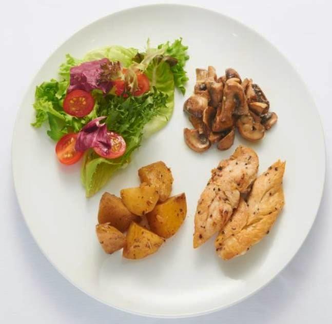 Apa itu Diet Seimbang? | Faedahnya kepada Kesihatan