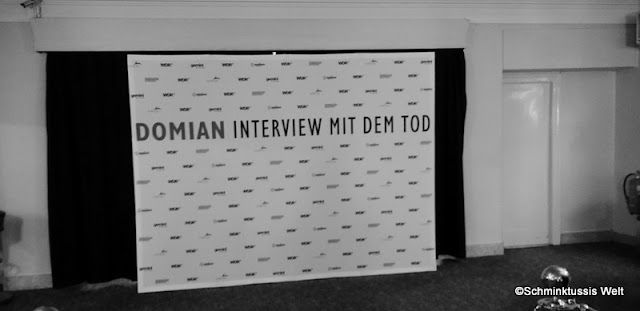Domian Interview mit dem Tod - Domian live Berlin