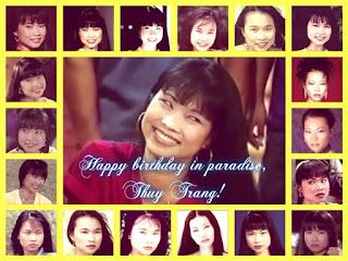 Triny (Ranger Kuning) - Thuy Trang