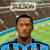 PES6| Face de Jailson by Aden7