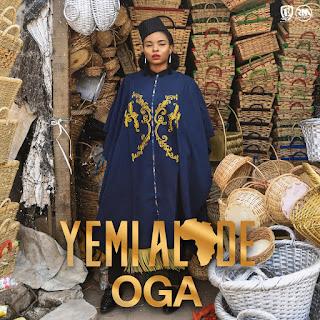 Yemi Alade - Oga