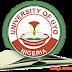 UniUyo Post UTME 2016/2017 Registration