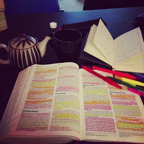 Mensagens E Frases Bíblicas Para Facebook Twitter E Tumblr