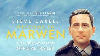 Bem-vindos a Marwen - Melhor trailer do ano