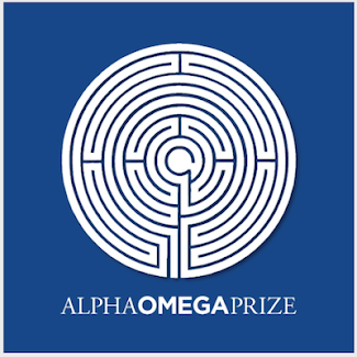 Alpha & Omega Prize for Contemporary Religious Arts (Since November 1, 2008)