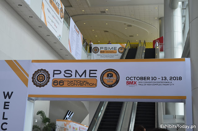 PSME 66th National Convention