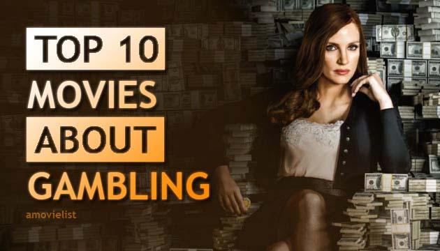 Good Gambling Movies