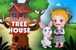 Bebek Elâ Ağaç Evi - Baby Hazel Tree House