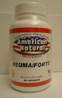 reuma forte natural remedies for arthritis