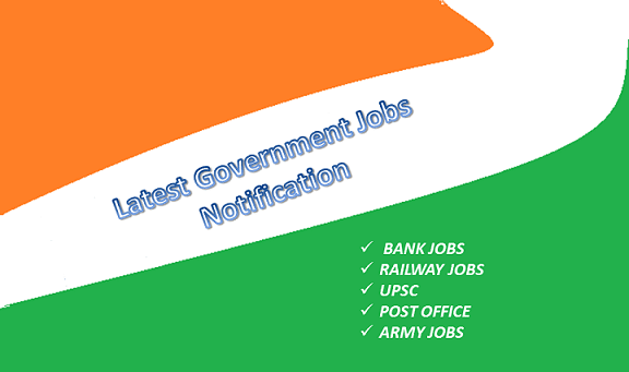 Govt Jobs 2017, Govt job Vacancies, Govt jobs in India, Central Govt jobs,State Govt jobs