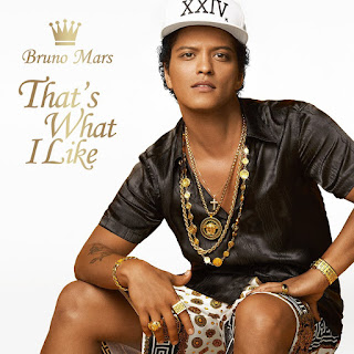 Lirik Lagu Bruno Mars – That's What I Like