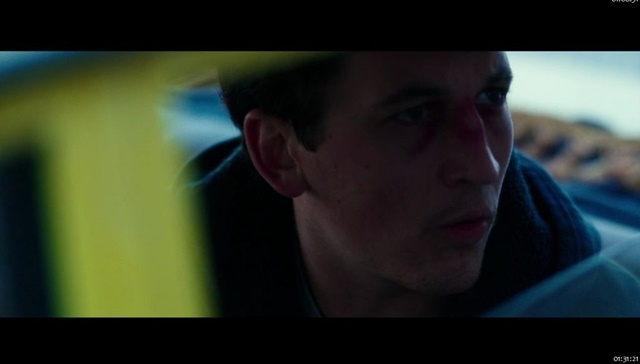Amigos De Armas (2016) HD 1080p Latino