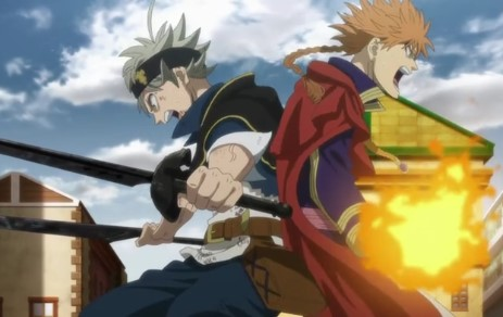 Black Clover Episodio 26 Dublado