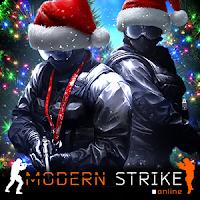 Modern Strike Online v1.22.2 Mod