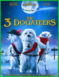 Descargar 3 perros mosqueteros salvan la navidad Gratis