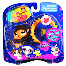 Littlest Pet Shop Portable Pets Lion (#809) Pet