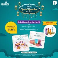 Dusdusan Paket Ramadhan Festival 1 ANDHIMIND